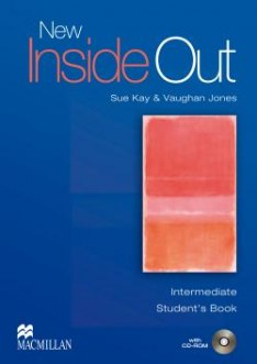 New Inside Out Intermediate Student's Book