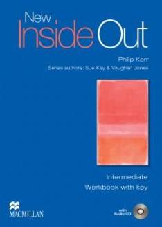New Inside Out Intermediate Workbook
