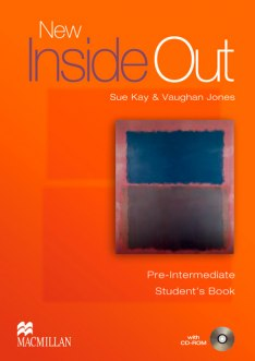 New Inside Out Pre-Intermediate Student's Book