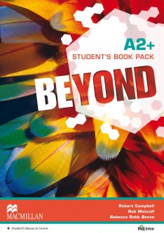 Beyond A2+ Student's Book