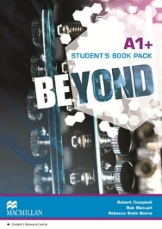 Beyond A1+ Student's Book