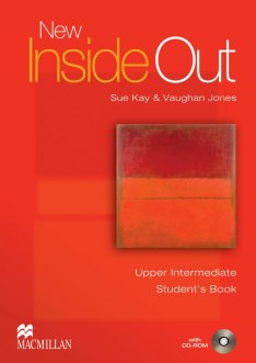 New Inside Out Uppe-Intermediate Student's Book