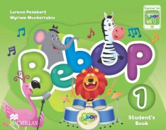 Bebop Activity Book
