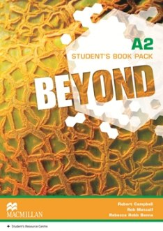 Beyond A2 Student's Book