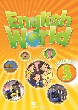 English World 3 DVD ROM